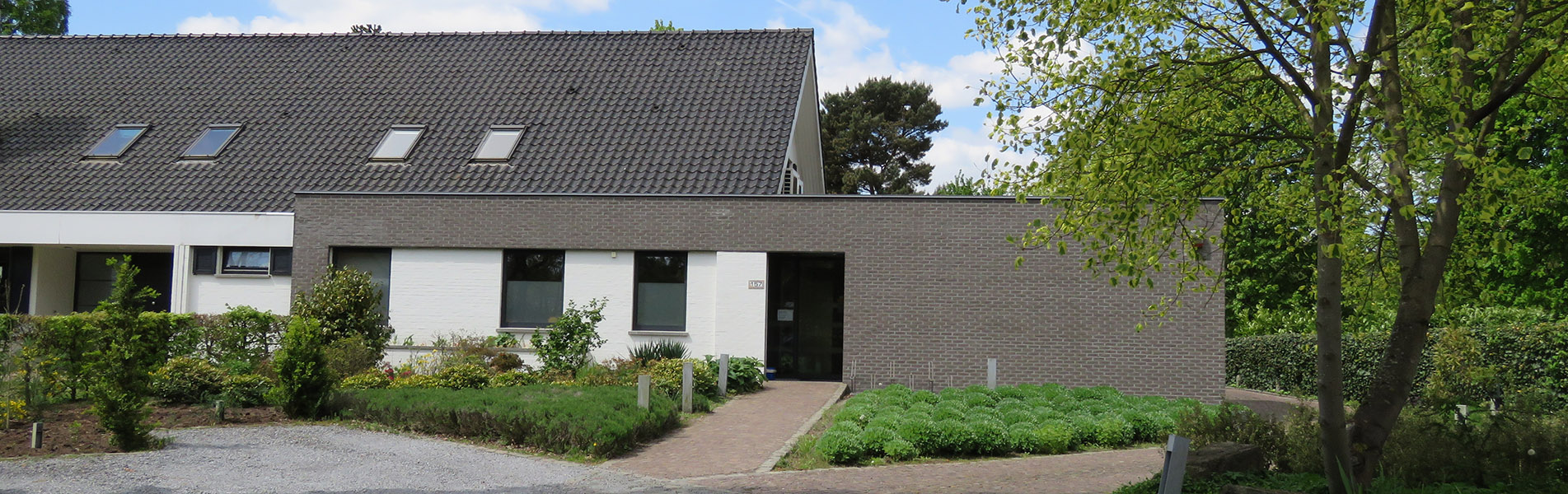 <span>Huisartsenpraktijk Bolderberg</span>